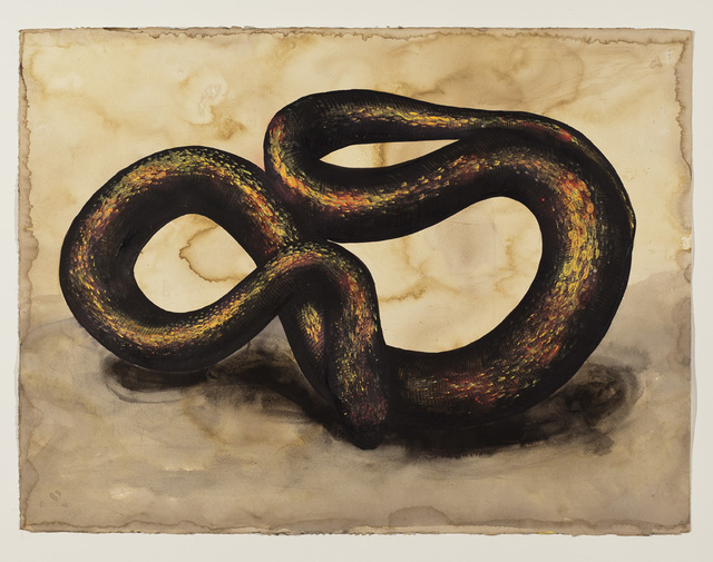 , 'Snake,' 2013, Subliminal Projects
