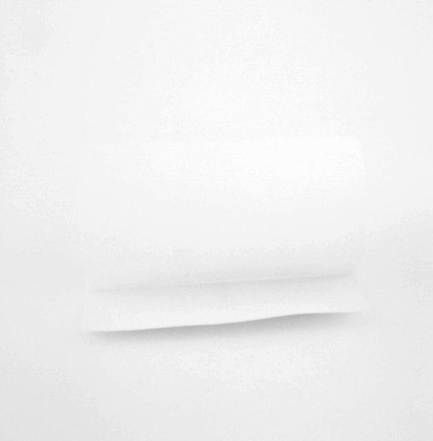 Go Sugimoto, 'Untitled M-01 (Paper_work)', 2005-2006, MIYAKO YOSHINAGA