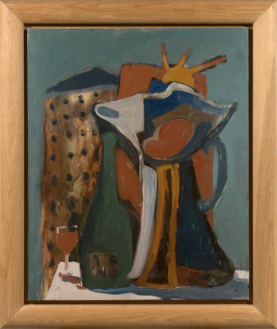 , 'Toskana,' 1986, Brand New World Salon