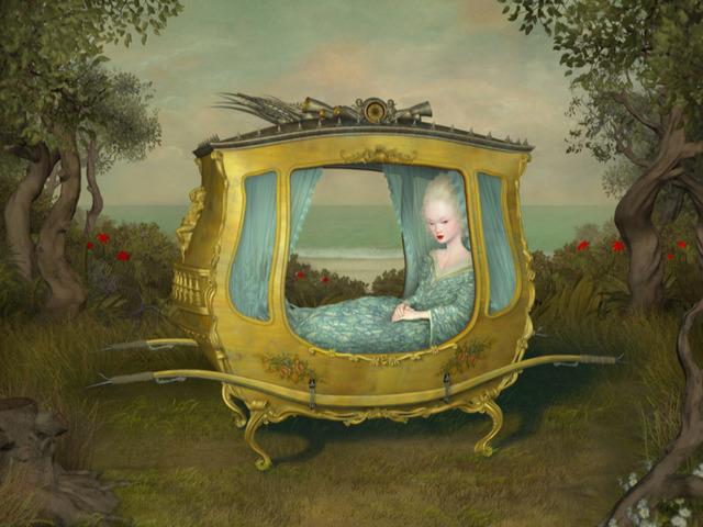 Ray Caesar, 'The Forgotten', 2014, GALERIE BENJAMIN ECK