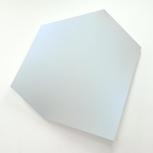 , 'Glister,' 2018, Cheryl Hazan Gallery