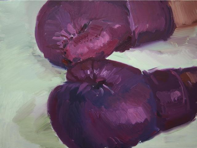, '紫色,' 2014, Ying Space