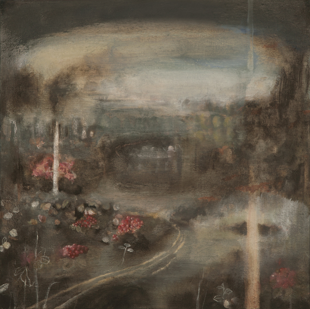 , 'Parade,' 2017, Galerie Huit