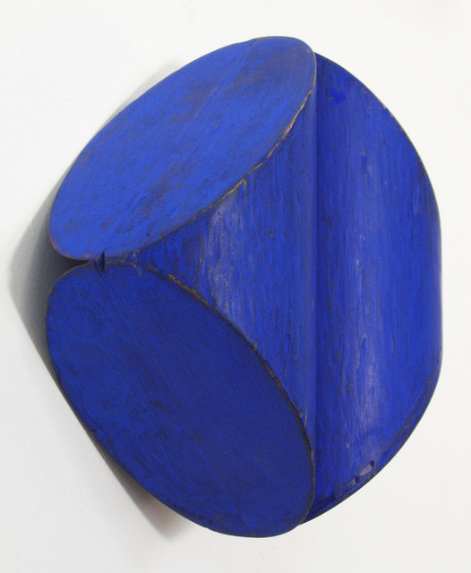 , 'Blue Butt,' 2007, Bentley Gallery