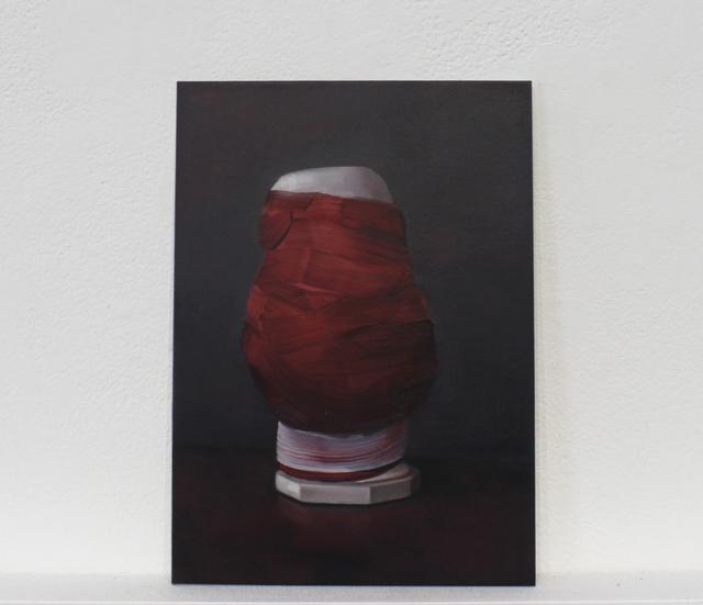 , 'Unknown 5,' 2016, Josée Bienvenu