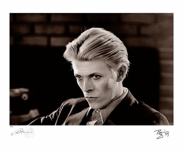 , 'David Bowie: Los Angeles, 1975,' 1975, Masterpiece Art