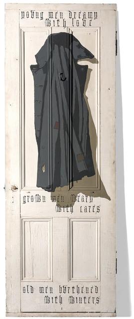 Matthew Benedict, 'Maule's Ragged Cloak', 1998, Doyle