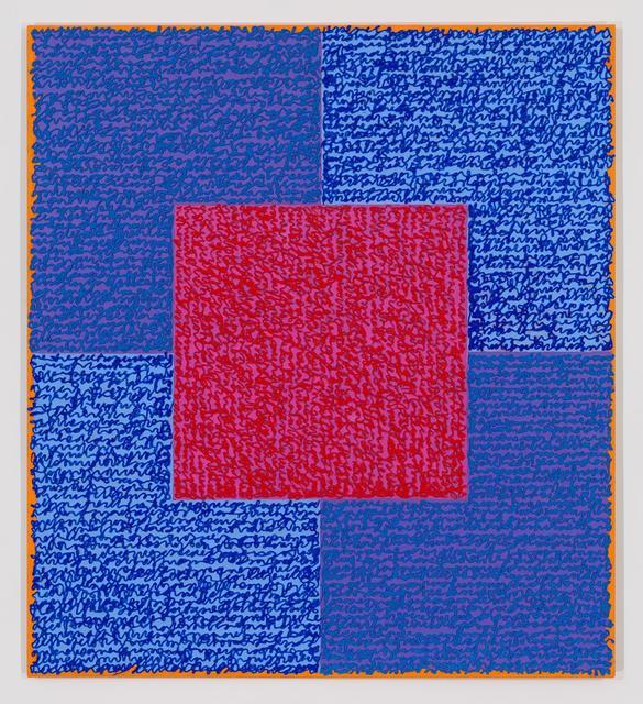 , 'Blues,' 2015, Spanierman Modern