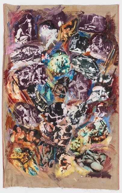 , 'Meat Joy,' 1999, P.P.O.W
