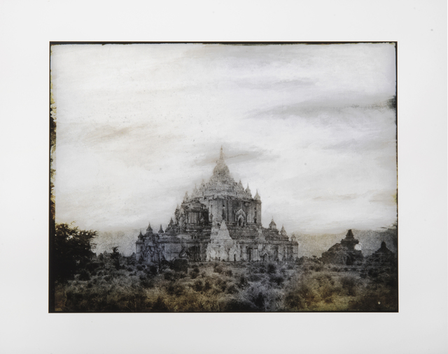 Thomas Ruff, 'Ruff Tripe_08', 2018, Tate Ward Auctions