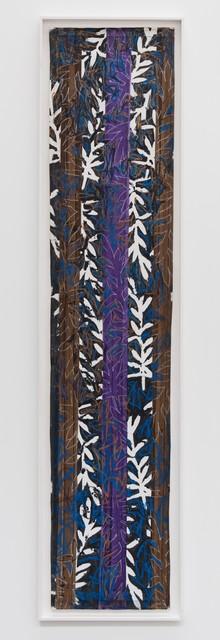 , 'Euric 3,' 1992, La Forest Divonne