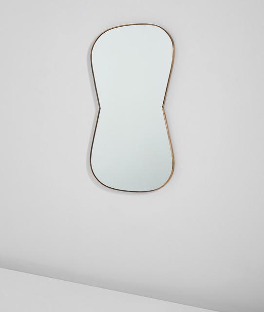 Fontana Arte, 'Wall mirror', circa 1939, Phillips