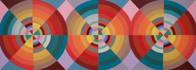 Susan Barnett, 'Test Pattern', 2010, Conduit Gallery