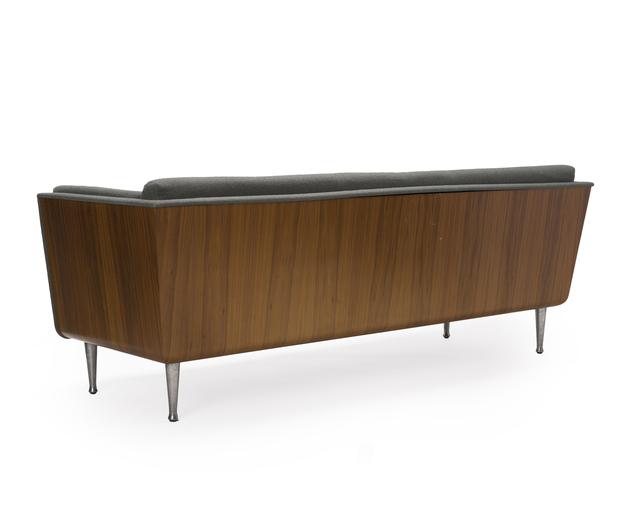 'A Mark Goetz for Herman Miller Goetz sofa', John Moran Auctioneers