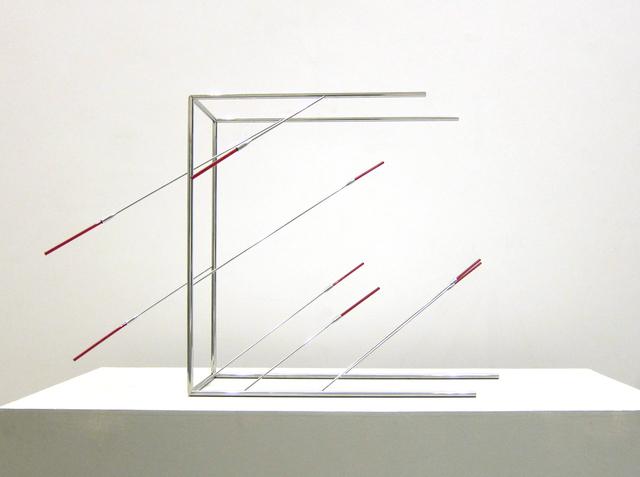 , 'Fibra,' 2010, Galeria Raquel Arnaud