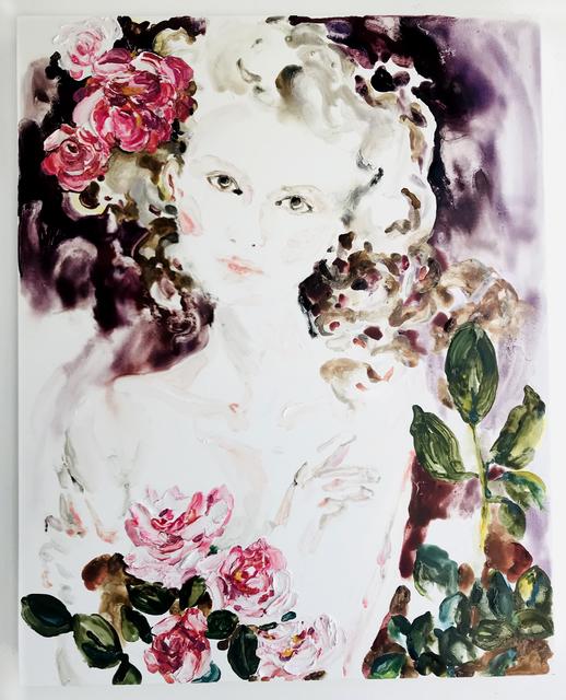 Elisa Johns, 'Venus 1', 2019, Morgan Lehman Gallery