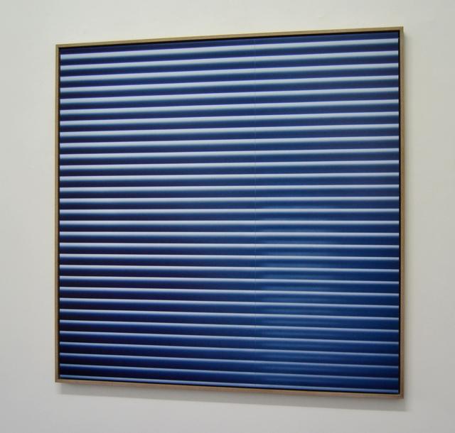 , 'Venetian Blinds,' 2014, Konrad Fischer Galerie