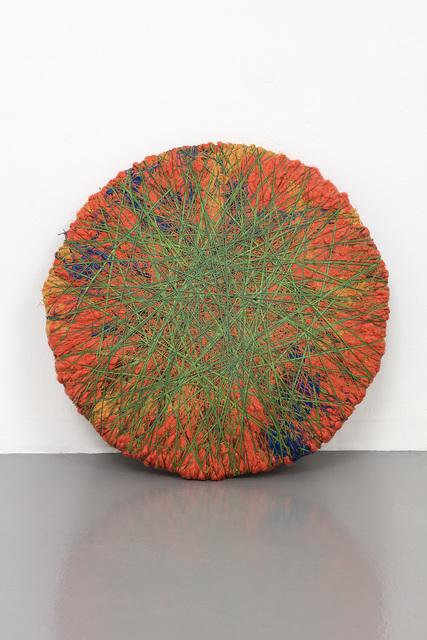 , 'Disk,' 2015, Galleria Massimo Minini