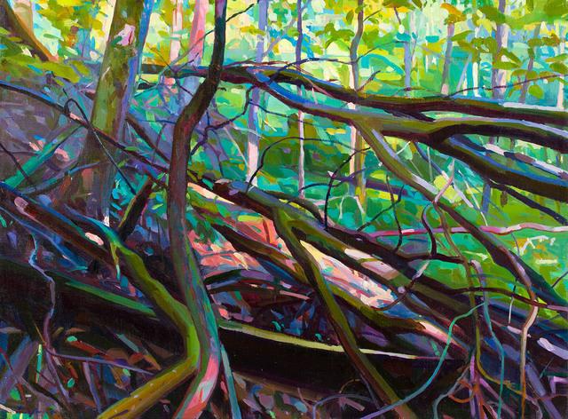 , 'WRECKAGE,' 2014, Jerald Melberg Gallery