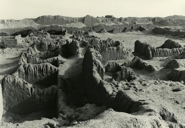 , 'Chan Chan, Trujillo,' 2009, Deborah Bell Photographs