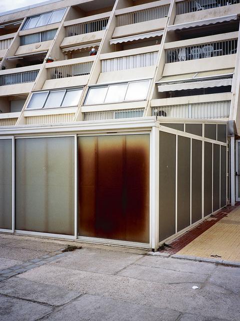 , 'Fifty High Season #37,' 2010, Galerie Bertrand Grimont