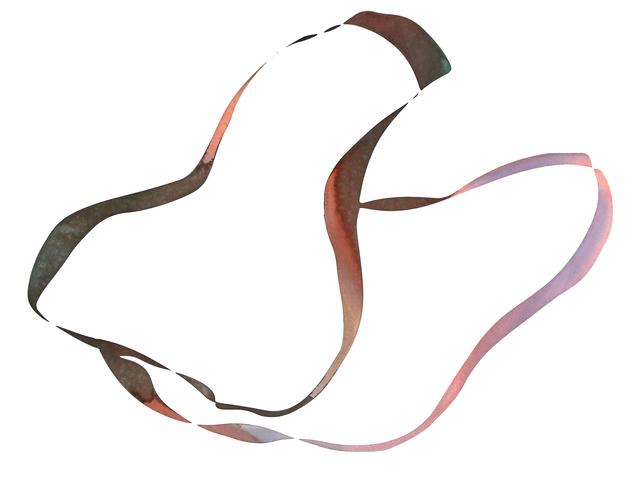 , 'Incorrect Shape #26,' 2019, Time Arts