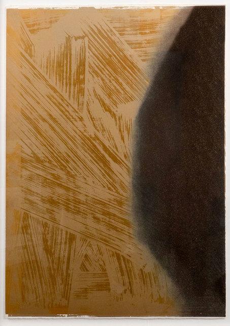 Andy Warhol, 'Shadow I', 1979, Galerie Maximillian