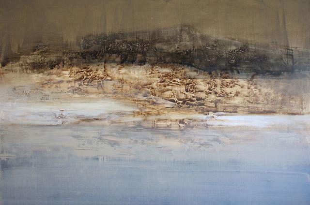 , 'Beyond Tranquility,' 2016, NanHai Art