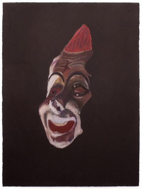 Jonathan Hammer, 'MASK 4', 2011, F2 Galería