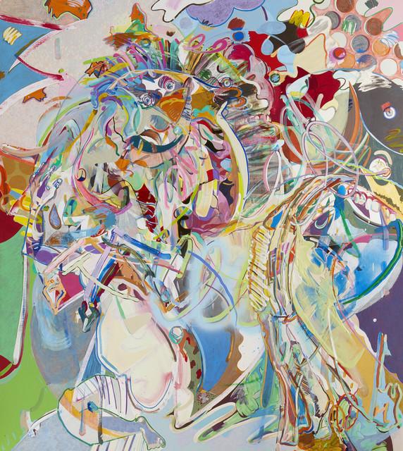 , 'Mr. mesmerizing eyes,' 22015, PKM Gallery