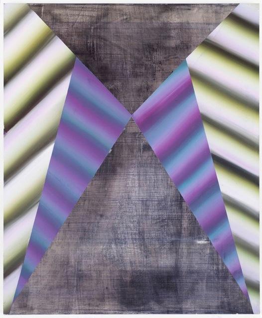 , 'Untitled,' 2011, Christine König Galerie