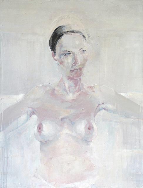 , 'Girl,' 2014, Cynthia Corbett Gallery