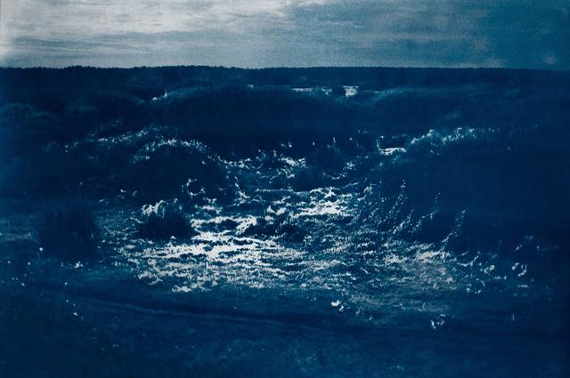 Maria Bonet, 'My River', 2018-2019, Ma.Ma. Art Gallery