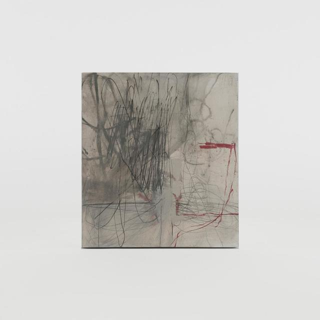 , 'Untitled,' , Exhibit by Aberson