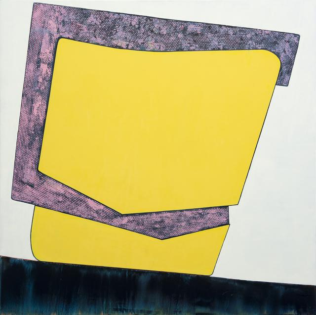 Fran Shalom, 'Old Habits Die Hard', 2018, Kathryn Markel Fine Arts