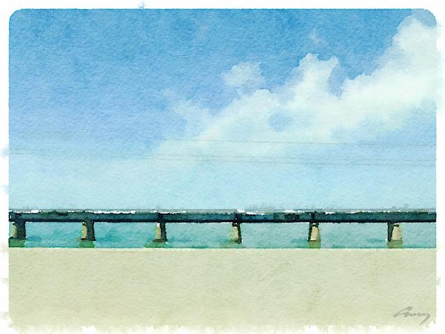 Anne M Bray, 'Old Bridge, FL', 2014, TAG Gallery