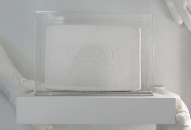 , 'Ivory Soap,' 2018, Leila Heller Gallery