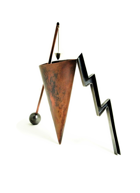 , 'Vessel,' , Mobilia Gallery