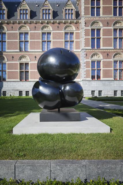 , 'Torse,' 1969, Rijksmuseum