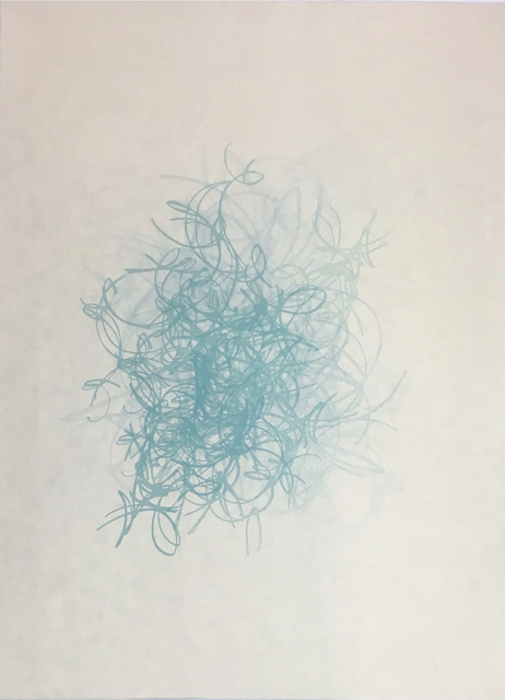 , 'Shadows - 05.Octubre.2017,' 2017, Polígrafa Obra Gráfica