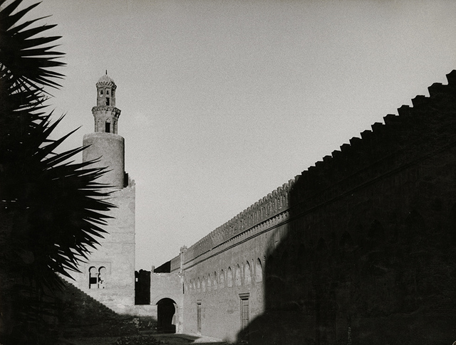 Roloff Beny, 'Mosque of Ibn Tulun, Cairo, Egypt', Contemporary Works/Vintage Works
