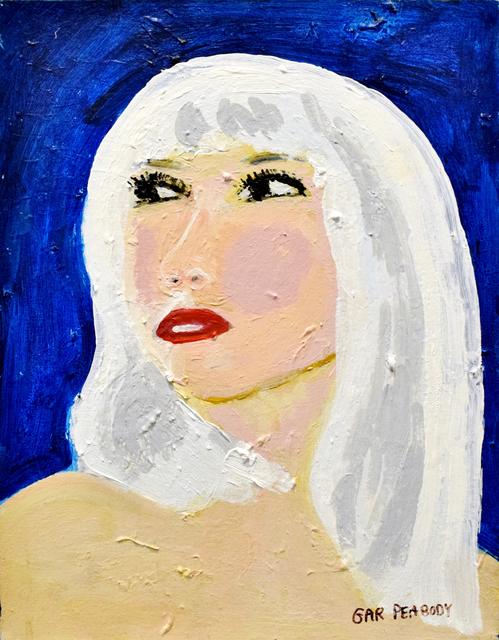 Gary Peabody, 'Gwen', 2011, Fountain House Gallery