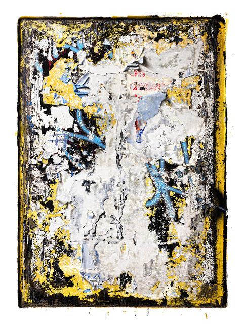 , 'East Broadway 2-34-217,' 2015, Foley Gallery