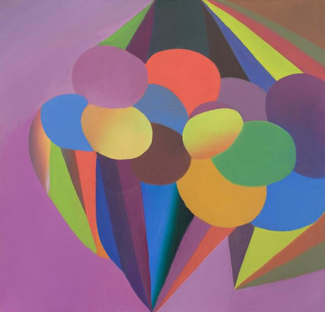 , 'Self-Illuminated,' 2012-2015, Rosamund Felsen Gallery