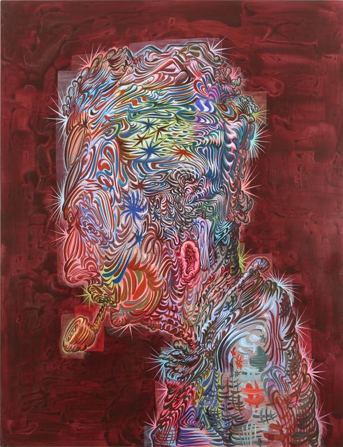 , 'Rockwell,' 2015, Pierogi