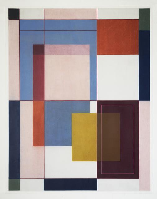 , 'Ihoan 遗芳庵,' 2018, ART LABOR Gallery