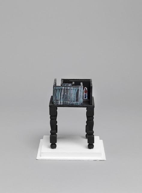 Richard Hawkins, 'Mini-Labyrinth 2', 2010, Corvi-Mora