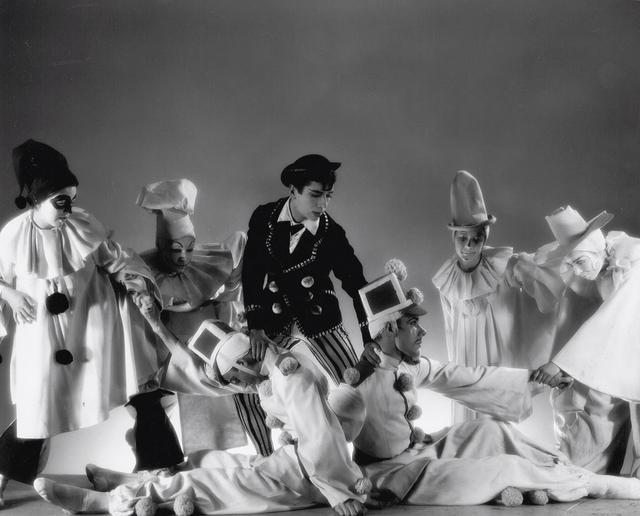 George Platt Lynes, 'Les Illuminations', 1950, Keith de Lellis Gallery