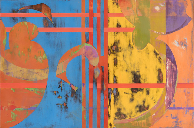 , 'Broken Arc,' 2017, Michael Warren Contemporary