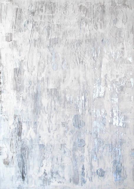 Gudrun Mertes-Frady, 'White Queen', 2015, Kathryn Markel Fine Arts